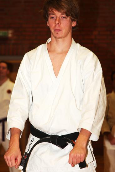 Trainer Hendrik